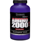 Ultimate Amino 2000 mg Tablets (330 таб)