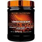 Scitec Креатин Crea Star (270 g)