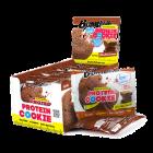 Протеиновые печенье BombBar (40 гр) 12 шт