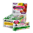 Протеиновые батончики Bombbar Slim (35гр х30шт)