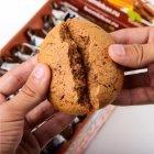Протеиновые печенье BombBar (60 гр) 1шт