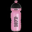 Бутылочка 650 мл Розовая