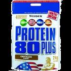 Weider Protein 80 Plus 2000 гр