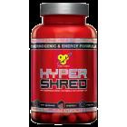 BSN - Hyper Shred, 90capsules