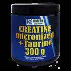 Creatine+taurine 300 гр