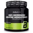BioTech 100% Creatine Monohydrate 300 гр