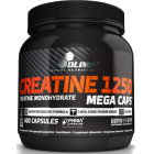 OLIMP Creatine Mega Caps 1250 400 капс