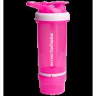 SmartShake Возраждение 750 мл Розовый