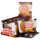 Протеиновые печенье BombBar (60 гр) 10 шт