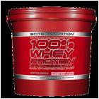 Протеин 100% Whey Protein Prof 5000 г (под заказ 2-10дней)