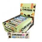 Bombbar CHIKALAB Батончик глазированный (20 шт в уп) 60 г