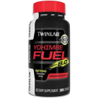 Twinlab Yohimbe Fuel 8.0 (100 капс)