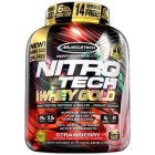 Nitro-Tech Whey Gold 2,72kg