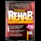 MUTANT Rehab - 40g