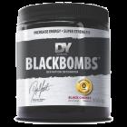 Жиросжигатель Dorian Yates Black Bomb - 300 g