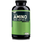 ON Superior Amino 2222 (300 softgels)