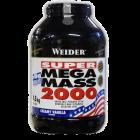 Weider Mega Mass 2000 4,5 кг