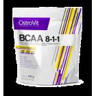 OstroVit Extra Pure BCAA 8:1:1 400 гр