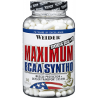 Weider Maximum BCAA Syntho 240 капс.