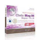 Olimp CHELA-MAG B6 (30 КАПС)