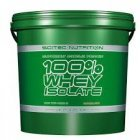 Изолят 100% Whey Isolate 4000 гр