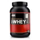 ON 100% Whey Gold Standard (908г)