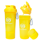 SmartShake Slim Yellow