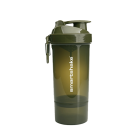 SmartShake Oiginal2Go One 800 мл Army Green