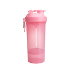 SmartShake Oiginal2Go One 800 мл Light Pink