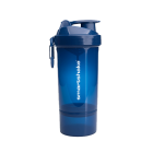 SmartShake Oiginal2Go One 800 мл Navy Blue