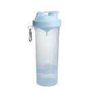 SmartShake SLIM series Ice Blue, 500 мл