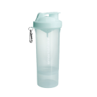 SmartShake SLIM series Sea Green, 500 мл