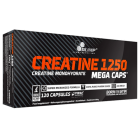 OLIMP Creatine Mega Caps 1250 120 капс