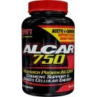 SAN - ALCAR 750 (N-Acetyl-L-Carnitine), 100tablets