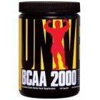 Universal - BCAA 2000 120 капс
