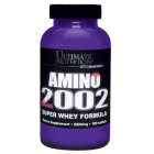 Ultimate - Amino 2002, 100tablets