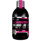 BioTech L-carnitine 100.000 500ml