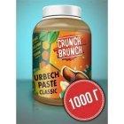 Crunch-Brunch Арахисовая паста 1000 г с Шоколадом