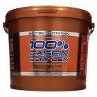 Scitec 100% Casein Complex 5000 г (под заказ 2-10дней)