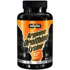 MXL. Arginine-Ornithine-Lysine 100 caps