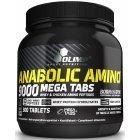 OLIMP Anabolic Amino 9000 300 табл