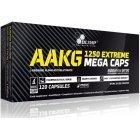 OLIMP AAKG Extreme 1250 Mega 120 капс