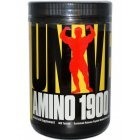 Universal - Amino 1900, 110 табл