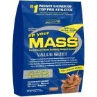 MHP - Up Your Mass, 10lbs(4540g)