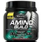 MuscleTech - Amino Build, 261g