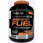 Twinlab - 100% Whey Protein Fuel, 5lbs (2270гр)