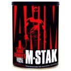 Universal - Animal M-Stak, 21packets