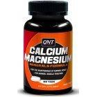 QNT Calcium Magnesium 60 таб