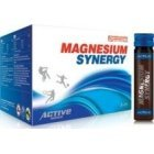 Dynamic Development - Magnesium Synergy, 25ampules (1000mg)