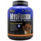 Gaspari - MyoFusion Probiotic, 5lb (2269g)